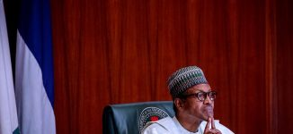 Buhari cancels 'casual leave' to honour fallen soldiers