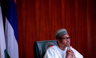 Buhari: Why I am disappointed in national assembly