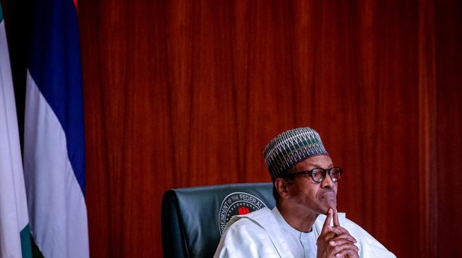 US institute: We did NOT say Buhari 'less likely to lose 2019 polls'