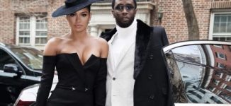 Diddy and Cassie call it quits after dating for 10 years