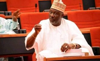 The poor might revenge, Melaye warns leaders