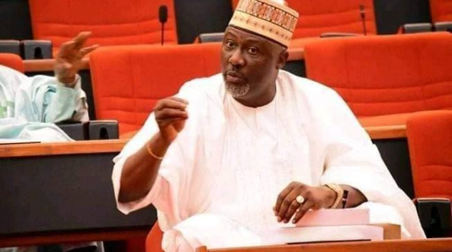 The poor might revenge - Melaye warns leaders