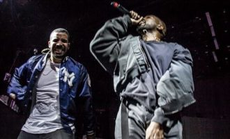 Drake opens up on rift with Kanye West, says rapper leaked his secret