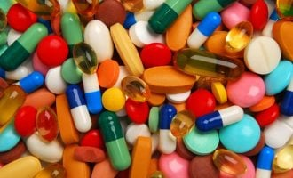 ALERT: Beware of drugs imported from China — they may contain human parts
