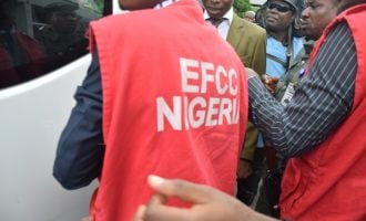 EFCC: How a corps member's petition made us recover N320m from INEC