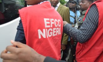 EFCC arraigns Abuja pastor for 'forgery'
