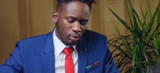 Mr Eazi: The world must be listening to my music before I release an album