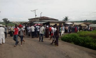 One killed, 10 injured during APC primary election in Epe
