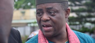 Fani-Kayode: I didn't write any petition against FCT chief judge