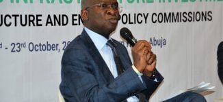 Fashola: South-west stands to gain more by re-electing Buhari
