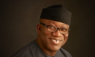 PDP loses appeal court against Fayemi's victory