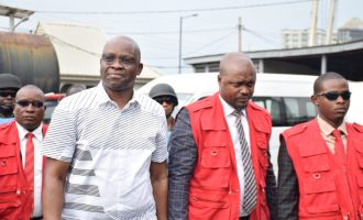 Court grants Fayose permission to travel abroad for treatment