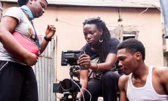 'Kasala', Ema Deelen's movie, 'shows authenticity of Lagos'