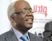 Falana: Corruption would reduce if western countries don't keep money for looters