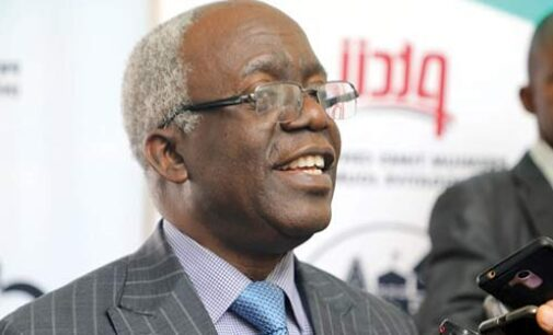 'Ask Cuba for help to fight coronavirus' — Falana writes FG