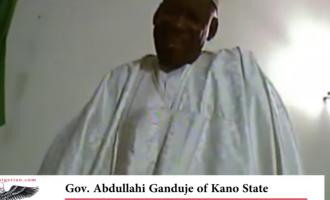 FLASHBACK: Ganduje's media aide mocked Farouk Lawan over 'bribe video' in 2012