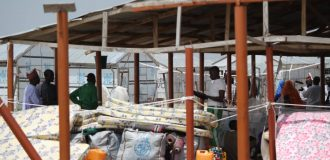 A global first for humanitarian action
