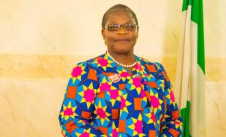 Oby Ezekwesili makes PRIO's shortlist for 2018 Nobel Peace Prize 'for making the world less corrupt'
