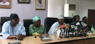 INEC meets as political parties vow to reopen campaign