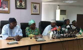 'Go to court if in doubt of any candidate's claim' — INEC chairman reacts to criticisms on Buhari's credentials