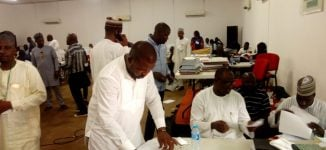 INEC: We won't extend deadline for submission of candidates' list