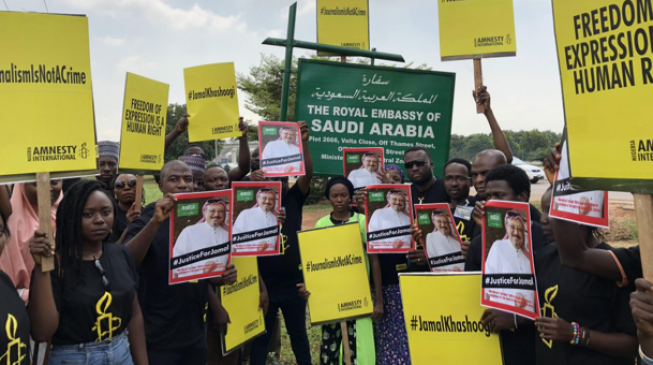 Saudi and Turkey top prosecutors to meet