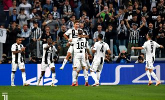 Unbeaten Juve record big win as Real Madrid endure narrow loss