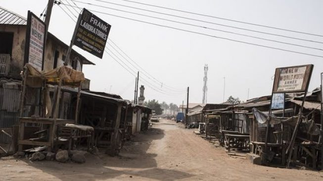Curfew relaxed in parts of Kaduna
