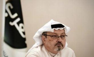 Saudi sentences five men to death over Khashoggi's murder