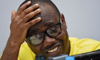 FIFA bans Kwesi Nyantakyi for life