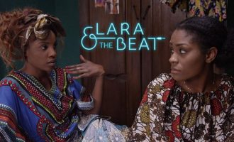'Lara and the Beat' to be adapted into television series