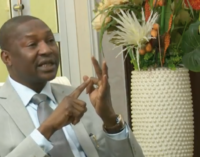 OPL 245: Malami breaks silence on '35 percent asset recovery fee' deal with US firm