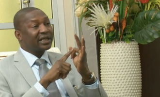 Malami: Jonathan's government was supposed to appeal P&ID case — they didn't