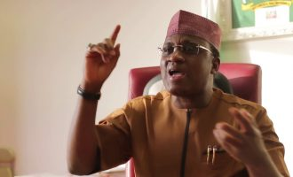Marafa: I will remain in APC to fight injustice