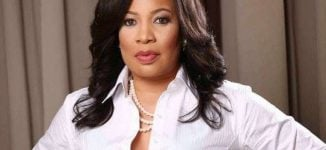'Business was bad… didn't earn for two years' – Monalisa Chinda speaks on tax evasion