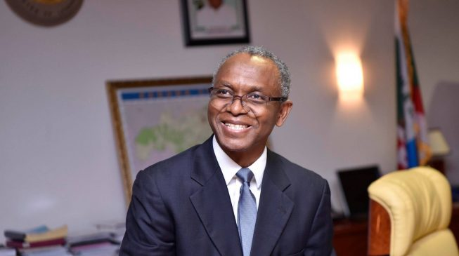 'You're in our prayers' — Twitter reactions to el-Rufai's coronavirus status