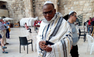 If I go to court, Nigeria won't be the same again, says Nnamdi Kanu