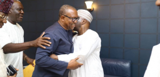 Obi as Atiku's gambit for unity