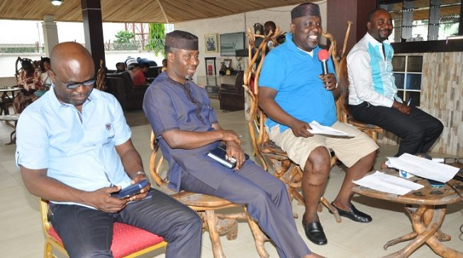 Okorocha's appointees 'looted property worth N50bn'