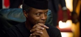Twitter restores Osinbajo's account but some tweets are missing