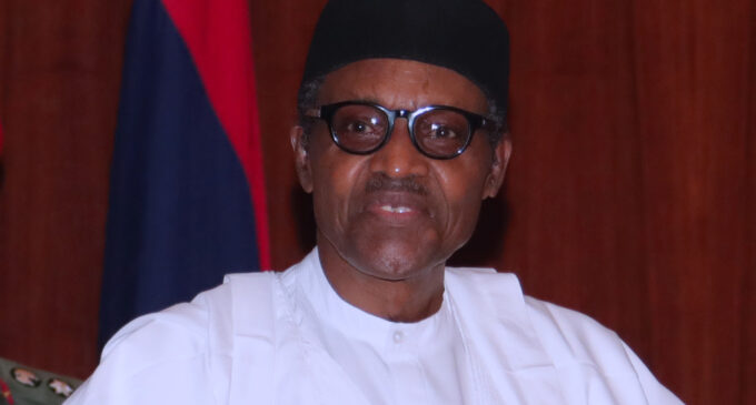 2019: Buhari fails to submit academic credentials, insists they're with military