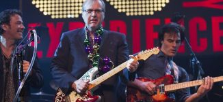 VIDEO: Paul Allen, late Microsoft co-founder, 'played guitar like Jimi Hendrix'