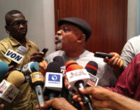 Ngige: FG didn't promise to pay ASUU before they call off strike