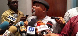 Buhari releases N15.4bn as ASUU, FG finally reach an agreement