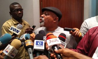 FG has released N163bn to universities, Ngige tells ASUU but strike continues