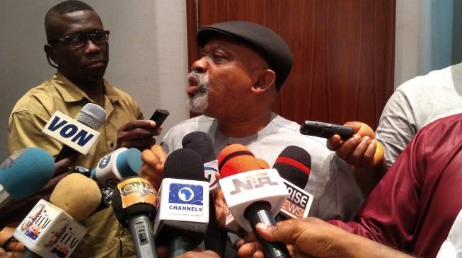 Labour's minimum wage demand will lead to sack of workers - Ngige