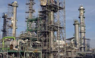 NNPC: Financiers showing interest in Port Harcourt, Kaduna refineries