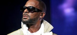 Sony Music bows to pressure, cuts off R. Kelly from label roster