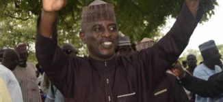 Report: Atunwa, Kwara PDP guber candidate, forged NYSC certificate