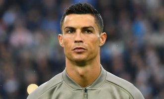 Ronaldo on rape allegation: What happened in Las Vegas was consensual
